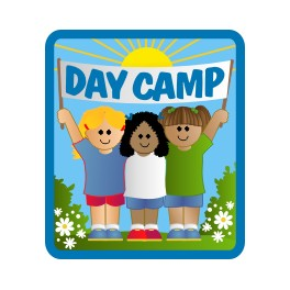 Day Camp (banner)