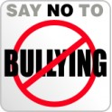 Say NO to Bullying fun patch