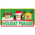 Holiday Parade (Costumes)