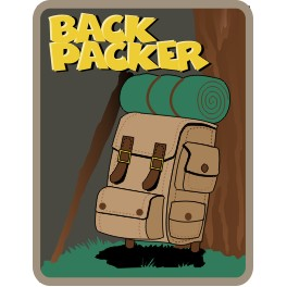 Back Packer