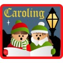 Caroling (Lamp) fun patch
