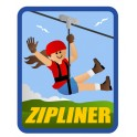 Zipliner fun patch