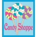 Candy Shoppe fun patch