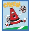 Cheer (Megaphone) fun patch