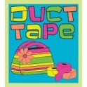 Duct Tape fun patch